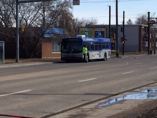 Serious collision closes northeast Edmonton intersection