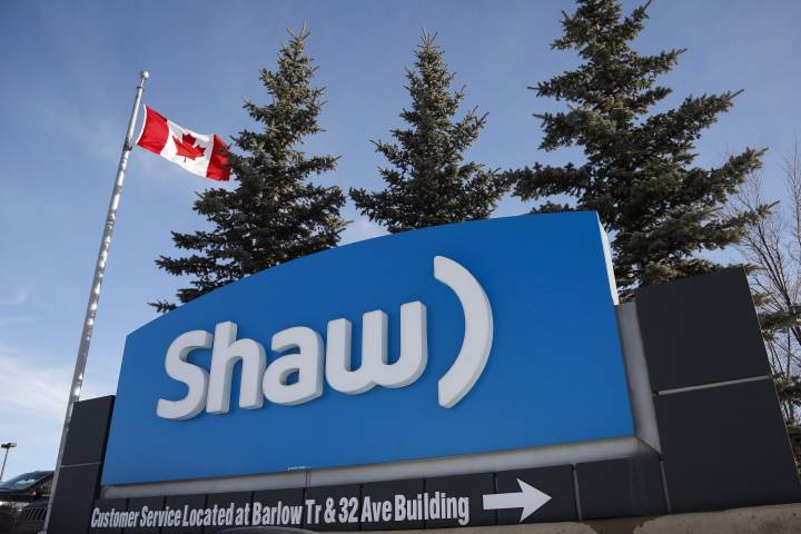 Shaw Communications laying off about 10% of workforce because of COVID-19