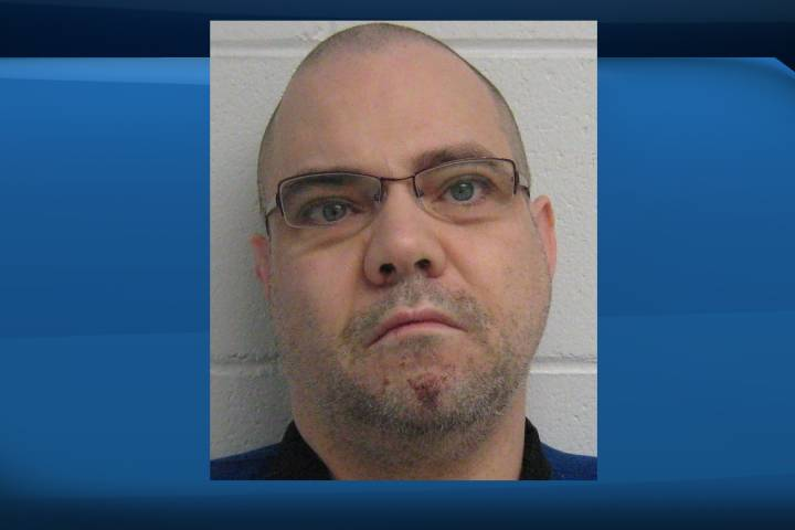 St. Albert RCMP warn public about release of high-risk offender