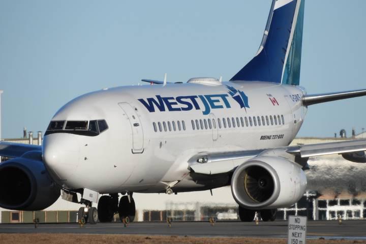 WestJet, Air Line Pilots Association sign agreement to save 1,000 jobs