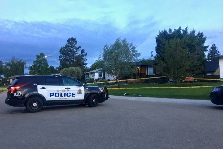 2 in hospital after Sunday shooting, police investigating several locations in Capilano