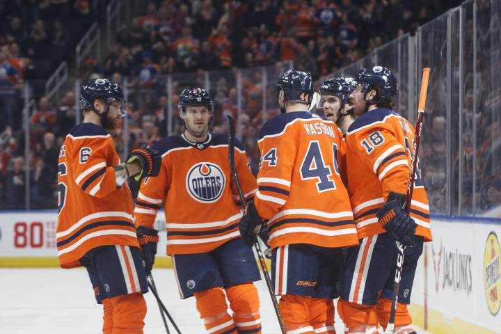 5 thoughts on potential NHL restart and Edmonton Oilers pursuit of the Cup
