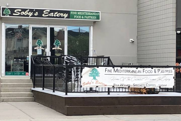 AHS orders Calgary shisha bar to close because it offered dine-in service during COVID-19 pandemic