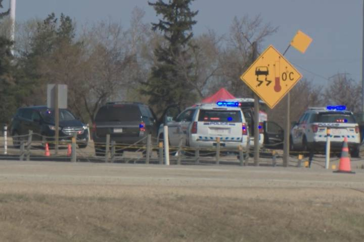 ASIRT releases new details about deadly Highway 2 shootout between RCMP and suspect