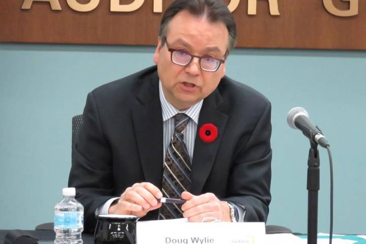 Alberta's auditor general confirms review of province's COVID-19 response