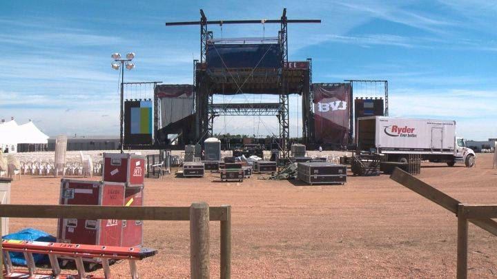Big Valley Jamboree announces headliners for 2021 music festival