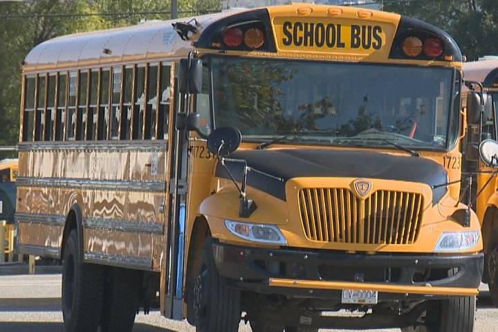 Calgary Board of Education hikes yellow bus fees for 2020-21 school year