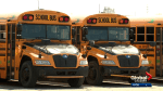 Calgary parents deal with school busing increases during pandemic