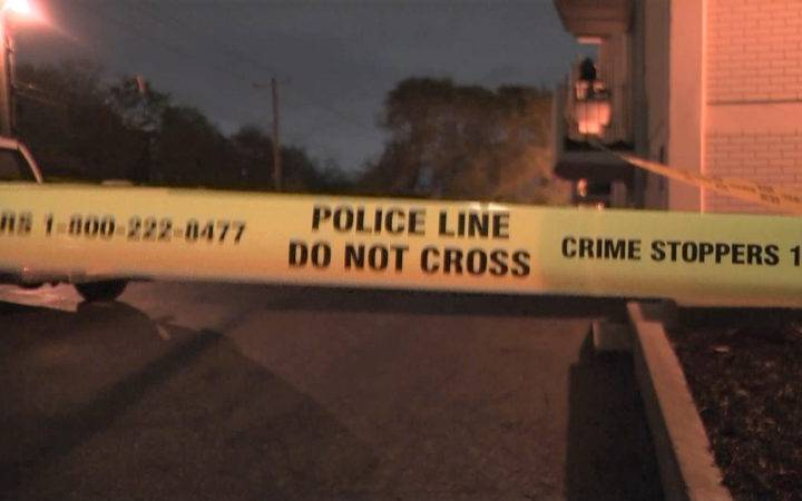 Calgary police seek suspect after Wednesday shooting in Crescent Heights