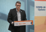 City of Edmonton to reveal COVID-19 relaunch plan next week
