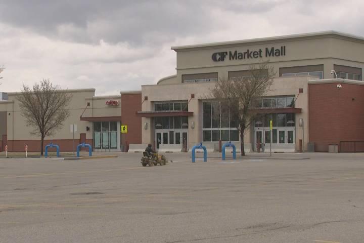 Coronavirus: Calgary shopping malls prepare to reopen in 1st phase of economic relaunch