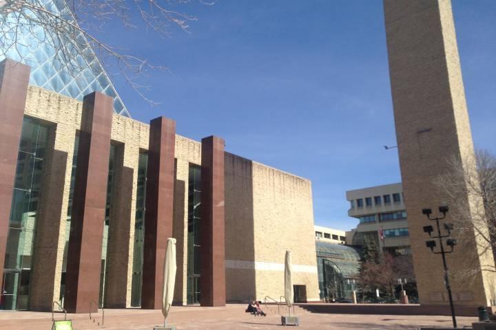 Coronavirus: City of Edmonton announces economic recovery program for businesses