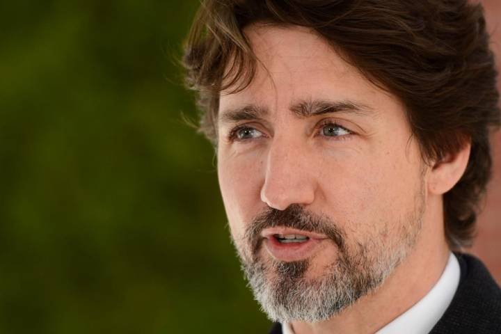 Coronavirus: Trudeau rejects 'oil is dead' claim from Greens, Bloc Quebecois
