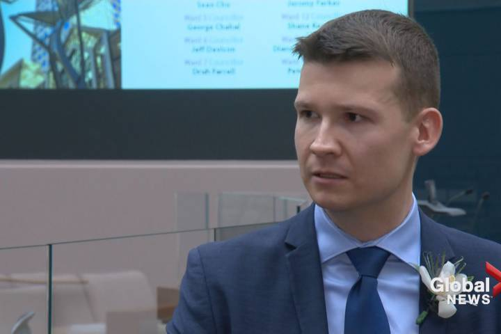 Councillor Jeromy Farkas says he will support proposed Calgary bylaw banning conversion therapy