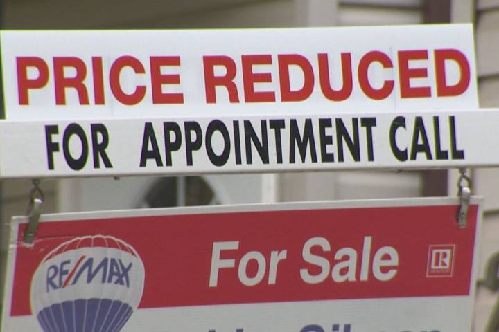 Edmonton's real estate market looks to bounce back after sales drop due to COVID-19
