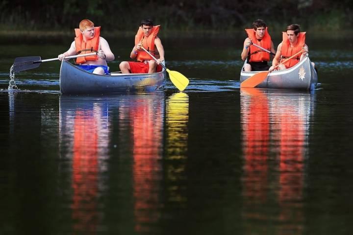 Edmonton day camps share summer plans in light of coronavirus pandemic