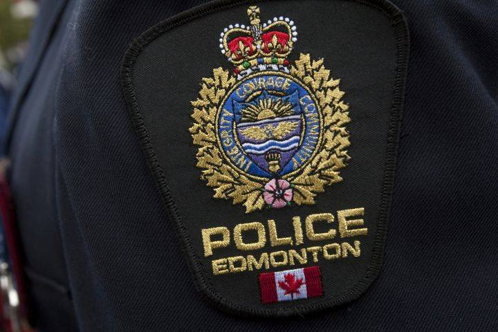 Edmonton police officer charged with theft, fraud
