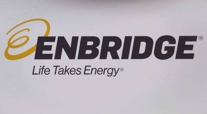 Enbridge converts idled Mainline export system pipeline for crude oil storage