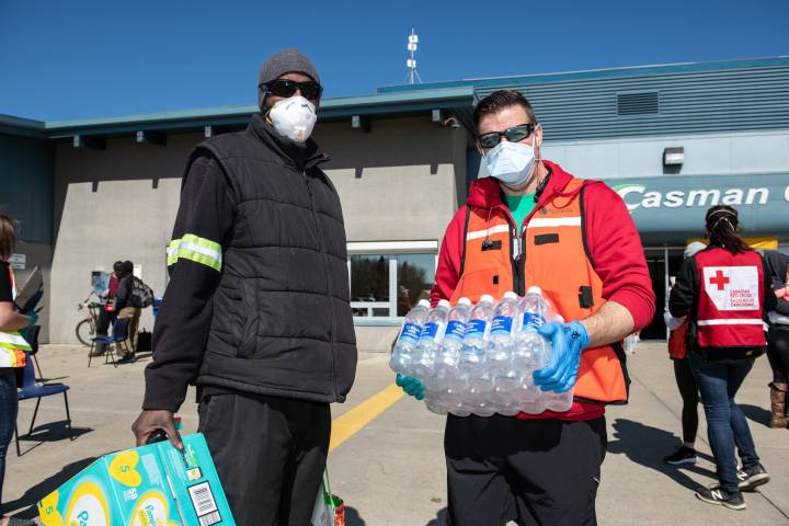 Fort McMurray could lift boil water advisory sooner than expected