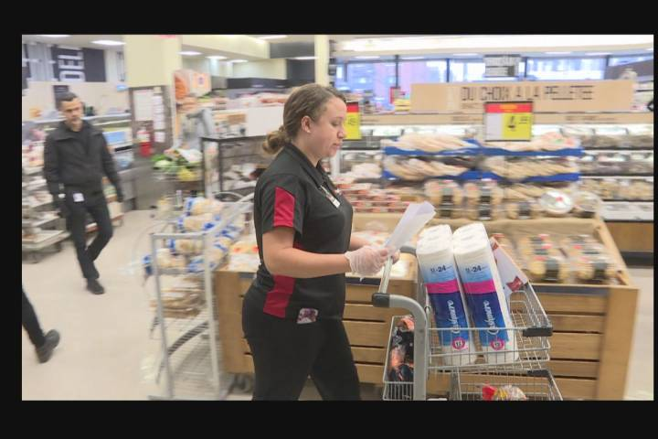 From curbside pickup to home delivery: COVID-19 is shifting how Canadians get groceries