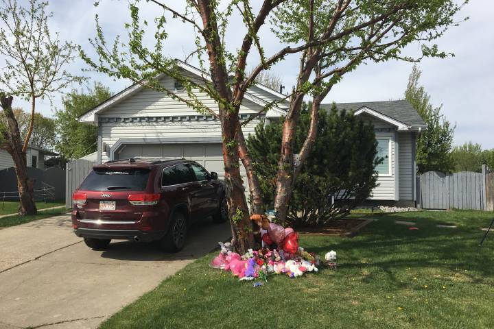 Man facing 2nd-degree murder charges in shocking attack on young Edmonton girl