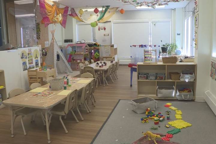 Mixed reaction from Edmonton daycares and summer camps over Alberta's relaunch strategy