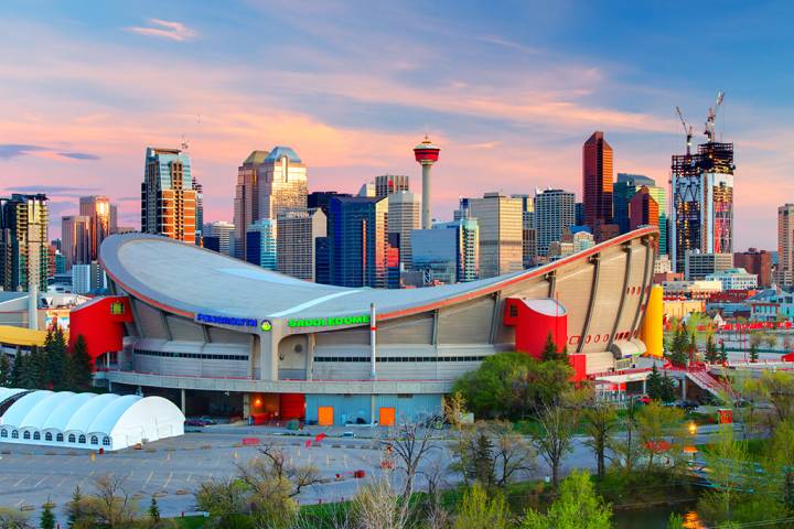Premier Jason Kenney to provide update on Phase 1 relaunch in Calgary and Brooks, Alta.