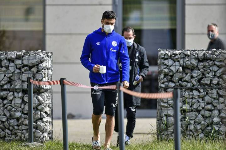 Sports world looks to Bundesliga restart with trepidation, hope amid ongoing pandemic