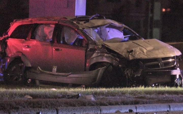 Teen killed in fatal hit-and-run crash in northeast Calgary