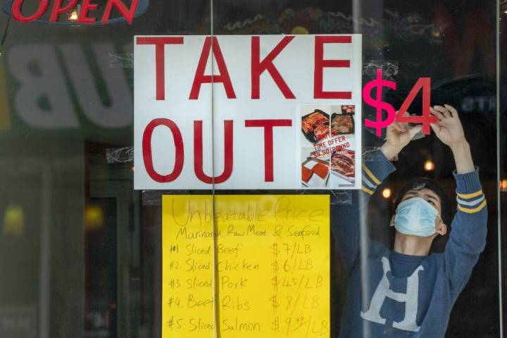 The New Reality: Canadian restaurants in peril, delivery apps not helping: owners