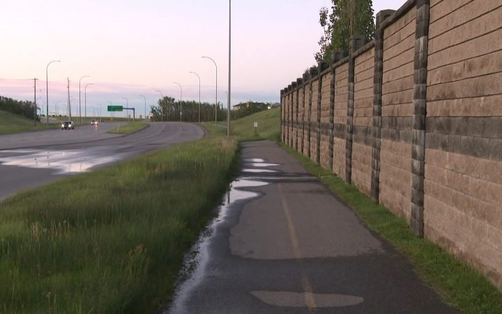 1 driver killed, another injured in north Calgary crashes