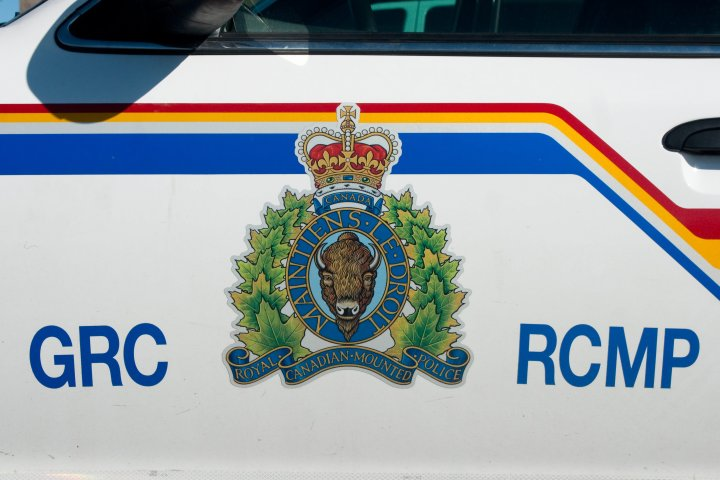Alberta RCMP recover $500K worth of stolen vehicles, guns and industrial equipment east of Calgary
