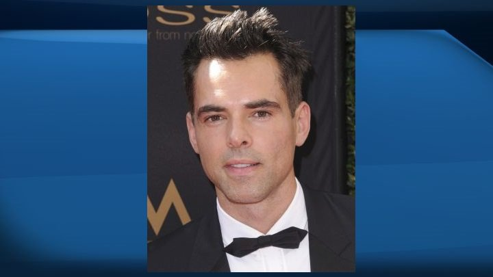 Alberta soap star Jason Thompson scores Daytime Emmy for work on 'Young and the Restless'