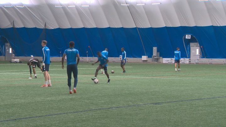 All 8 CPL teams back training after FC Edmonton gets green light to practise