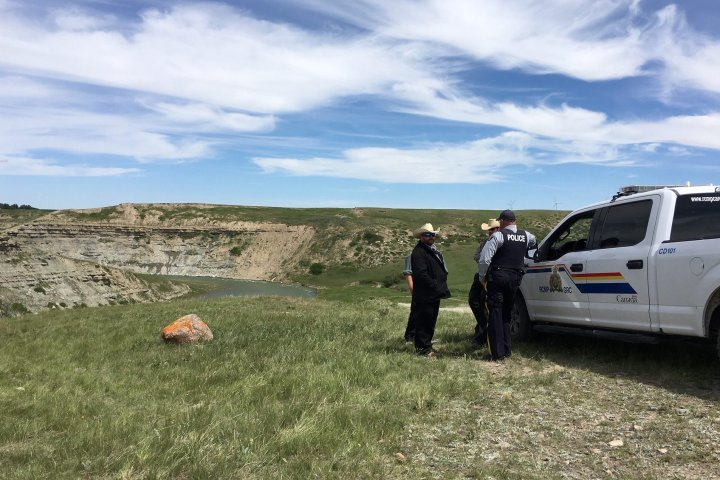Body of missing southern Alberta girl recovered from St. Mary river