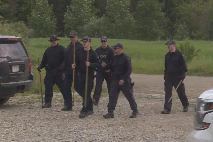 Bones found on Tsuut'ina Nation: Alberta RCMP