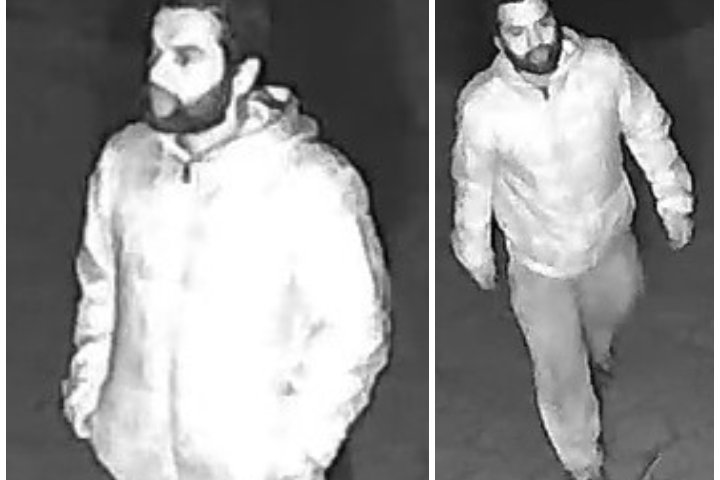 Calgary police want to speak with man who 'may have information' about fatal hit and run