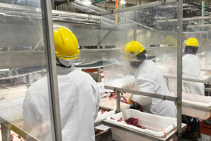 Canadian meat-packing industry looks to make big changes following COVID-19