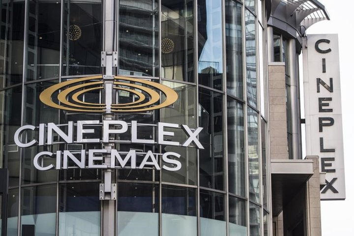Coronavirus: Cineplex planning to reopen six Alberta theatres this month, others in July
