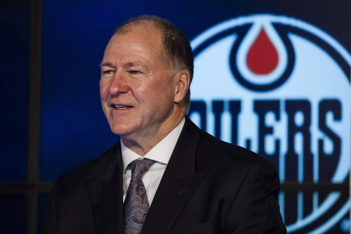 Edmonton Oilers' Kevin Lowe, Ken Holland picked for Hockey Hall of Fame