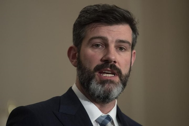 Federal funding fast track 'not new money' for Edmonton's COVID-19 recovery: Iveson