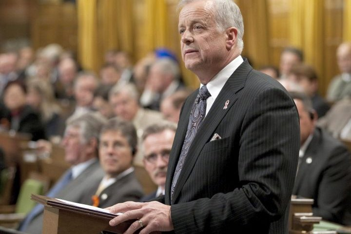 Former Harper government House leader becomes interim leader of Wexit Canada
