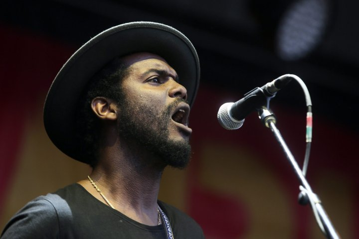 Gary Clark Jr. addresses George Floyd's killing in powerful video: 'I don't have any more words'