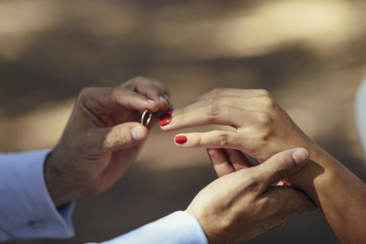 How to plan a wedding in Alberta as COVID-19 restrictions ease