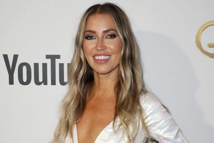 Kaitlyn Bristowe, Canadian ex-Bachelorette, heading to 'Dancing With the Stars'