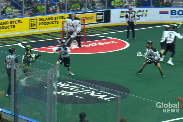National Lacrosse League cancels playoffs, turns attention to 2020-21 season