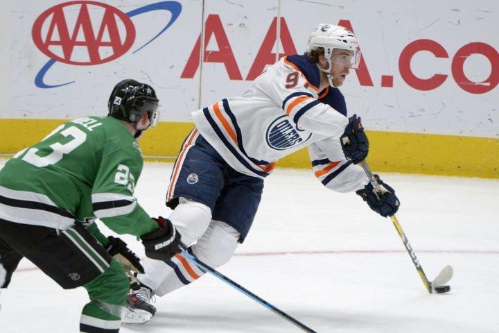 Oilers' McDavid, Sens' Ryan, Habs' Weber among Masterton nominees