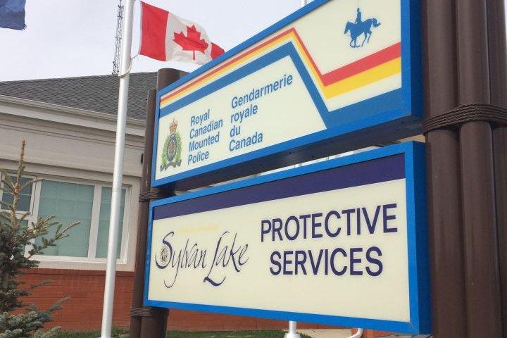 RCMP investigate suspicious death in Sylvan Lake, Alta.