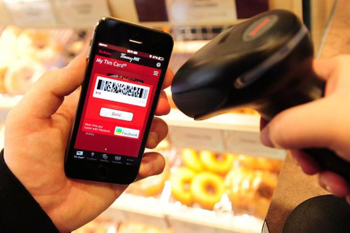 Tim Hortons' mobile app under investigation for breaking privacy laws