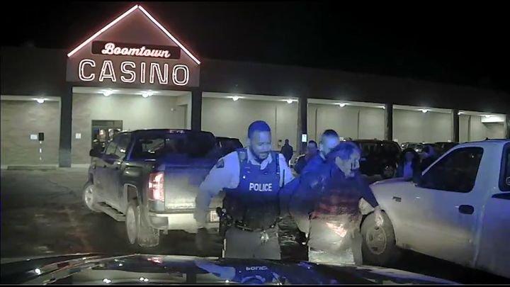 Trudeau says video of Chief Allan Adam's RCMP arrest raises 'serious questions'
